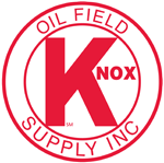 Knox Oilfield Supply is a leading distributor of sucker rod and artificial lift products.