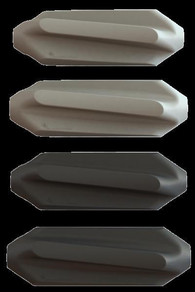 Standard Rod Guides Vertical Lineup